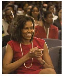 Fashionable First Lady: Michelle Obama