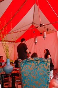 Filmmakers Lounge