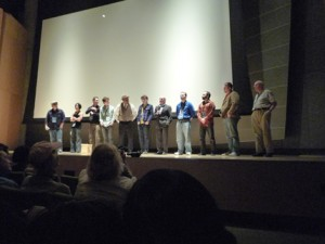 Q&A with the filmmakers