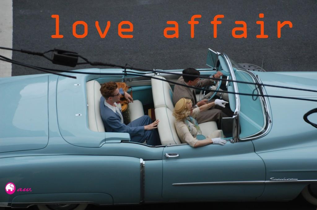 love affair, Alice Wessendorf 2008