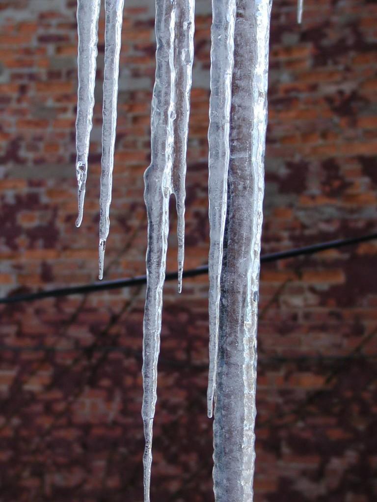 Ice Spike 5