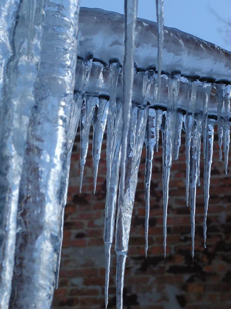Ice Spike 6
