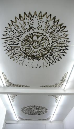 Oliver - Belgium Ceiling