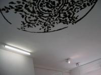 Oliver - Burned Ceiling