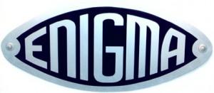 Enigma Machine logo